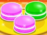Jouer gratuitement à Cooking Super Macarons