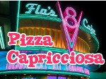 Jouer gratuitement à Pizza Capricciosa