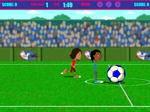Jouer gratuitement à Super Soccer