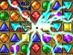 Jeu Galactic Gems 2: New Frontiers