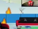 Jouer gratuitement à Échapper de la maison en flammes