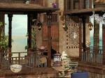 Jeu Le palais d'Aladdin