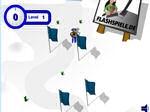 Jouer gratuitement à Slalom
