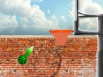 Jeu Basketball Hoops Fun
