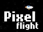 Jouer gratuitement à Pixel Flight
