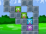 Jeu Sticky Blocks Mania