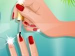 Jeu Studios pour ongles : dessins pour la plage