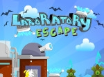 Jeu Laboratory Escape