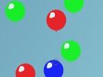 Jeu Balloons Alpha