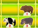 Jouer gratuitement à Animal Puzzle Mania
