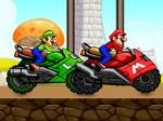 Jouer gratuitement à Mario Racing Star