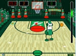 Jouer gratuitement à 7up Basketbots