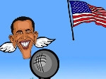 Jeu Flappy Obama