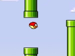 Jeu Flappy Adventure