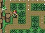 Jeu Zelda Pacman