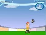 Jouer gratuitement à Football Header