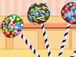 Jouer gratuitement à Cuisiner des Cake Pops
