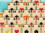 Jouer gratuitement à Tropical Pyramid Solitaire