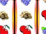 Jeu Le Jackpot des fruits