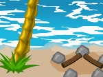 Jeu Escape Survivor Island