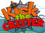 Jeu Kick the Critter