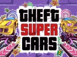 Jeu Theft Super Cars