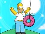 Jeu Kick Ass Homer