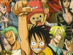 Jeu One Piece Exotic Adventure