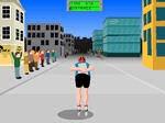 Jouer gratuitement à Roller Speed