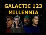 Jouer gratuitement à Galactic 123 Millennia