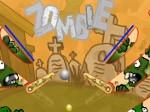 Jouer gratuitement à Zombie vs Pinball