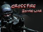 Jeu Cross Fire Zombie War