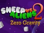 Jouer gratuitement à Sheep vs Aliens 2: Zero Gravity