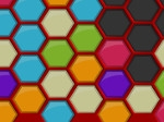 Jeu Similar Hexagon