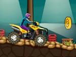 Jouer gratuitement à ATV Race