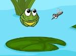 Jouer gratuitement à Jump Frog Jump
