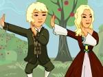 Jouer gratuitement à Little Apple TaTaTa