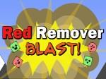 Jeu Red Remover Blast