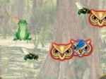 Jouer gratuitement à Bouncing Frog
