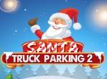 Jouer gratuitement à Santa Truck Parking 2