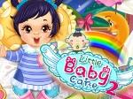 Jouer gratuitement à Little Baby Care 2