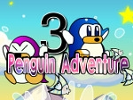 Jeu Penguin Adventure 3