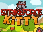 Jouer gratuitement à StrikeForce Kitty
