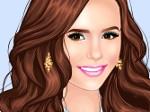 Jouer gratuitement à Maquille Nina Dobrev