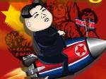 Jeu Grand leader, Kim Jong-Un