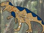 Jouer gratuitement à Dinosaur Coloring