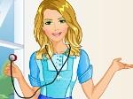 Jouer gratuitement à Studio de mode: uniformes d'infirmière