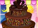 Jouer gratuitement à Gâteau au chocolat parfait