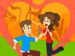 Jouer gratuitement à Veux-tu être mon Valentin?