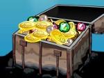 Jouer gratuitement à Les trésors sous-marins